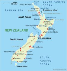 Map of New Zealand from: http://www.wordtravels.com/images/map/New_Zealand_map.jpg